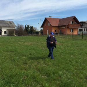 Iskanje voda v Slovenski Bistrici